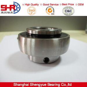 China High quality machinery insert bearing YAR205-2F on sale