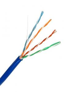 China LAN cable( network cable) - UTP CAT5E on sale