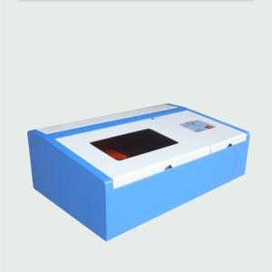 China co2 laser cutting machine 3020 portable mini laser 3020 laser engraving machine on sale