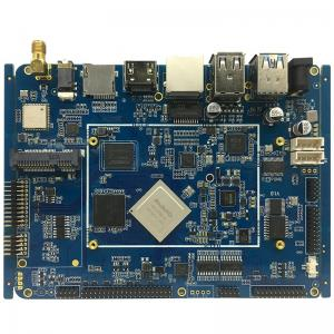 China Reliable Industrial Circuit Board / PCB Motherboard With Anti Static Packaging on sale