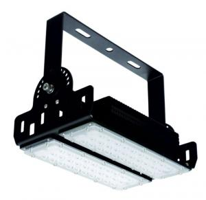 Quality 0-10V Energy Saving Industrial LED Flood Lights 100w High Power Super Bright for sale