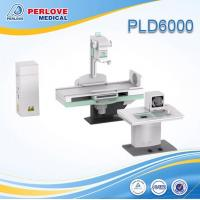 Supplier of good quality R&F X-ray equipment PLD6000