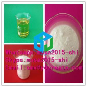 Quality White crystalline powder Anabolic Steroid Hormonescas: 2392-39-4/Dexamethasone Sodium Phosphate for sale
