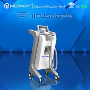 China slim sonic cellulite reduction machine on sale