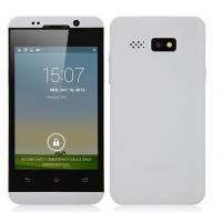 Feiteng HTM H10 Phone With MTK6572 Android 4.2 Dual Core 1.2GHz WiFi FM 4.0 Inch Capacitiv