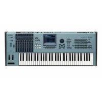 Yamaha Motif XS6 Xs 6 61-key Keyboard Synthesizer New