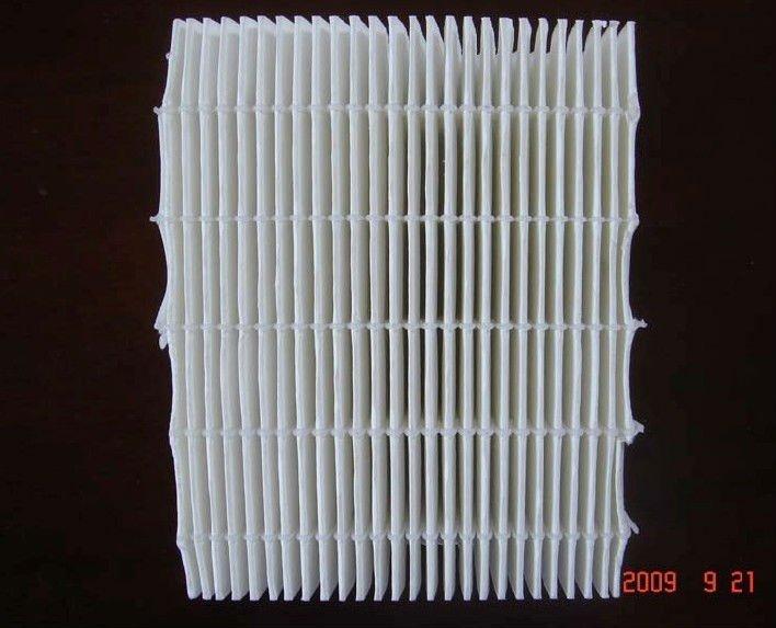 H13 H14 99 999 Fiberglass Hepa Filter Paper Roll Air