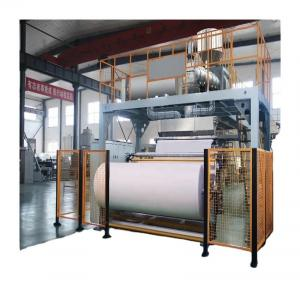 China 50ppm Non Woven Fabric Making Machine on sale