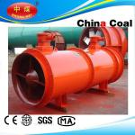 2015 Explosion-proof Axial Fan Mine Ventilation Fan