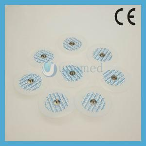 China ecg disposable electrodes,self adhesive electrode pads on sale