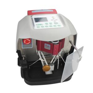 China Automatic V8/X6 Car Key Cutting Machines With Free V2015 Database on sale
