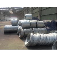 Heavy Hot-Dipped Galvanized Iron Wire with zinc-coating above 275g/m2