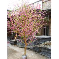 2m hotel/home indoor decoration artificial bonsai tree/ artificial cherry tree