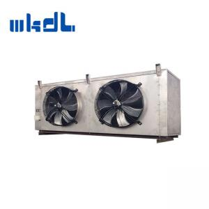 China stainless steel direct expansion evaporator air cooler evaporative unit cooler with competitive price on sale