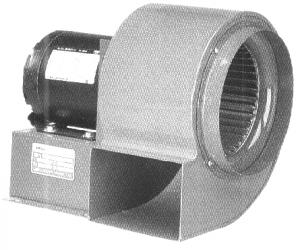 China Boiler Centrifugal Blower Fan on sale
