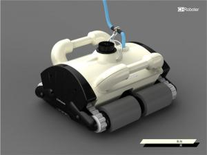 China Automatic Pool Cleaner & Robot Vacuum Cleaner on sale