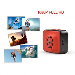 China Ultra High Definition Night Vision WiFi Sport Camera Wireless Mini DV, Mini Sports hd dv 1080P manual Action Cameras R3 on sale