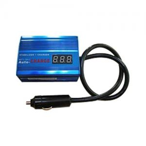 China Auto Charge Voltage Stabilizer Fuel Saver on sale
