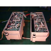 LiFePO4 Battery Pack 72V40Ah for car and forklift