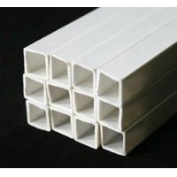 China ABS square tube,model materials,architectural model accessories,model stuff on sale