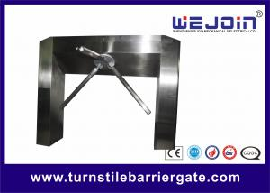 China High Speed Access Control Turnstile Gate Entry Systems Access Control Barriers on sale