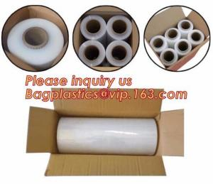 China PE Shrink Film White 4m x 50m 210um,Automatic POF Film Heat Shrink Wrap,Food Grade POF shrinkable label Shrink Film pack on sale