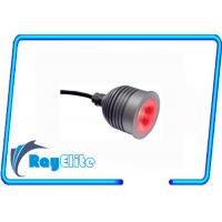 Constant current control beam bulb RGB led spot with ceiling ring cat5 cat6