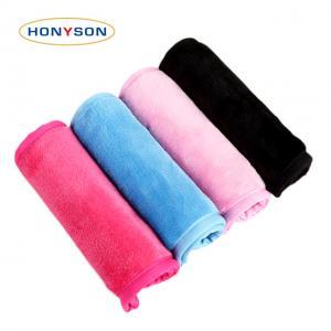 China Makeup Remover Towel on sale