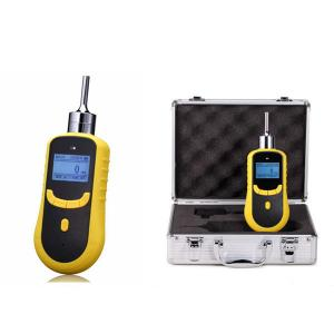 China hot sell home wireless gas detector supplier