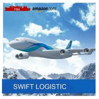 Ddp Freight Fastest Mexico Amazon Shipping SWIFT LOGISTIC
