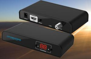 China HDMI to RF extender on sale