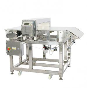 China Packaging Equipment Metal Detector / Food Grade Metal Detector For Food And Packaging Industries on sale