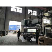 140 Ton ABS Plastic Mould Making Machine 7.2kw Heating Power 4.5m*1.2m*1.7m