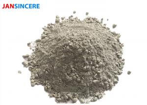 China High Temperature Castable Refractory Material High Alumina Refractory Cement For Furnace on sale