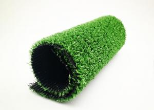 China 12500 Dtex Residential Synthetic Fake Grass For Terrace on sale