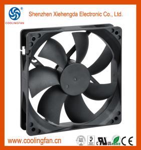 China 120x120x25mm  24V 48V aquarium cooling fan on sale