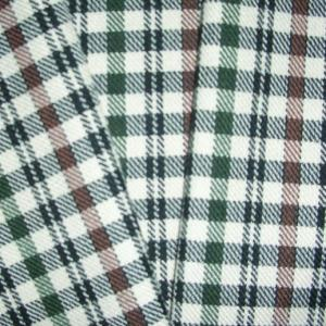 China T/R65/35 yarn dyed check fabric on sale