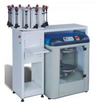 China automatic paint mixer and manual paint dispenser on sale