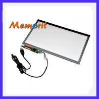 4-Line Multi-touch Resistive Planar Touch Screen  MLT-TPC106
