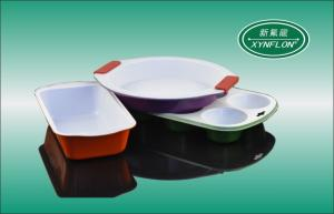 China XYNFLON Liquid Non-Stick Cookware Coating , Eco-friendly For Aluminum / Iron on sale