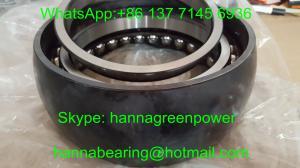 China GB40779 S01 Concrete Mixer Truck Bearings 40779 Angular Contact Ball Bearing 200*300*118mm on sale