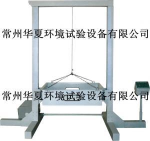China 500 * 400増圧ポンプを搭載する滴る水雨テスト部屋 on sale