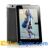 Nextbook Trendy 7 - 7 Inch Android 4.1 Tablet PC (1.5GHz Dual Core, 1GB RAM, Bluetooth, 8GB Memory)