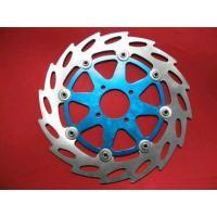 China Motorcycle Brake Disc 006 on sale
