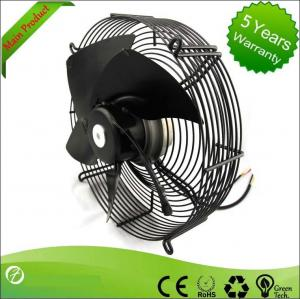 China replace EBM 220V EC Axial Fan Blower With Green Tech Energy Saving Motor High Air Flow on sale