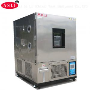 China Low Humidity Conditioning Temperature Climate Test Chamber for LCD Touch Screen on sale