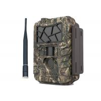 "2.0"" LCD SMS Control 3G Hunting Camera With Fast Network Searching And Transmission Speed"