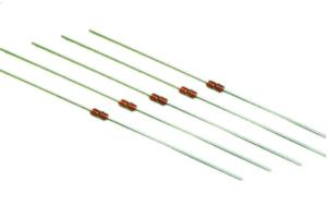 China MF58 Series NTC Thermistors For Rice Cooker on sale