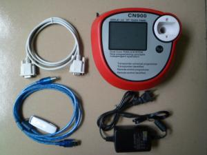 China OEM CN900 key programmer transponder universal programmer for 4C&4D CHIP cn900 key maker on sale