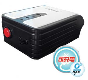 China Chargeable Battery DC Air Pump on sale